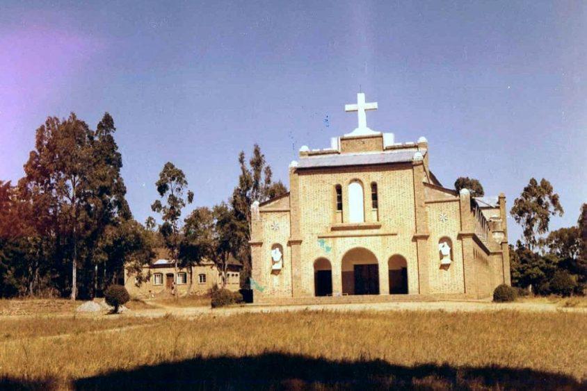 Tanzanian Church